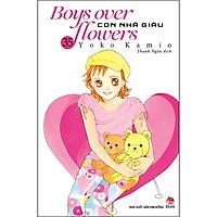 Boys Over Flowers - Con Nhà Giàu - Tập 35