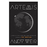 Artemis: A Novel