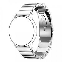 Dây đông hồ 20mm 1 mắt thép không gỉ cho đồng hồ Samsung cho đồng hồ Samsung Galaxy Watch Active 2, Active, Galaxy Watch 42mm