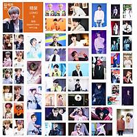 Lomo card JIN BTS