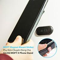 Miếng Dán Hít Từ Tính MOFT Magnet Mount Sticker Chuyên Dùng Cho Giá Đỡ Điện Thoại  MOFT X Phone Stand