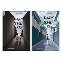 Combo Trọn Bộ 2 Tập Truyện Trinh Thám Hay Nhất: Giây Thứ 12 (Tập 1 + Tập 2 Tặng Kèm Bookmark Happy Life) - Những Cuốn Truyện Trinh Thám Đáng Đọc Nhất
