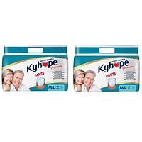 2 Gói Tã Quần Kyhope Premium