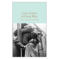 Love Letters of Great Men - Macmillan Collector's Library (Hardback)
