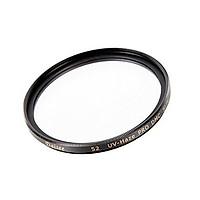 Filter Daisee UV-Haze Pro DMC Slim 52mm - Hàng nhập khẩu