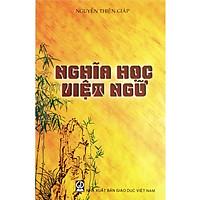 Nghĩa Học Việt Ngữ