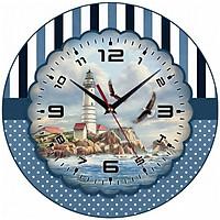 Đồng hồ treo tường sáng tạo ST14