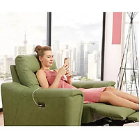 Bộ sofa đa năng thông minh cao cấp nhập khẩu F-50081M-1CN