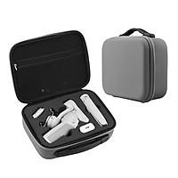 Portable Storage Polyester Bag for DJI OM 4 Protetive Carrying Case Handheld Stabilizer