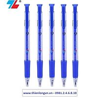 Combo 5 cây bút bi Thiên Long - TL025 màu xanh