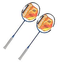 Vợt cầu lông có dây Sunbatta SMOOTH FL-098 xanh, chất liệu cacbon, dành cho sinh viên học sinh, người chơi ở nhà chơi công viên, trẻ em nhỏ, phụ nữ