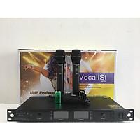"""Micro amply """"SHUBOSS A2"""" karaoke cao cấp – HÀNG VIP - SẢN PHẨM CHÍNH HÃNG"""