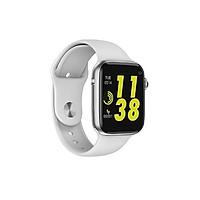 Đồng Hồ Thông Minh Smartwatch W34 Màn Hình Cảm Ứng Chống Nước Nghe Gọi Nhắn Tin Đo Sức Khỏe Thể Thao - Hàng chính hãng