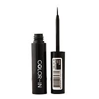 Bút Kẻ Mắt Nước Chống Nước Lâu Trôi The Rucy Magic Brush Pen Eyeliner Waterproof 5ml