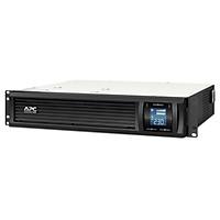 Bộ lưu điện APC Smart-UPS C 3000VA Rack mount LCD 230V- SMC3000RMI2U- Hàng Chính Hãng