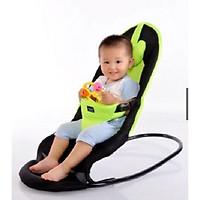 Ghế rung ghế nhún tặng đồ chơi cho bé mới 2020