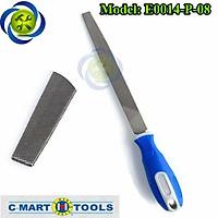 Dũa dẹp 200mm C-Mart E0014-P-08