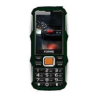 Điện thoại di dộng Forme Gorilla 2sim, pin 2500mAh - Hàng chính hãng