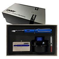 Bộ Lamy Al-Star Gift Set Combo 4 In 1 (Blue) - GS0066