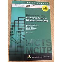 Hướng dẫn cấu hình Active Directory cho Windows Server 2008