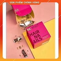 Vitamin bổ sung dưỡng chất cho móng và tóc - 3D Hair & Nails Cube