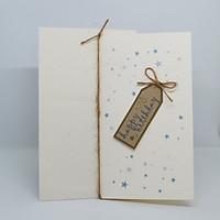 Thiệp sinh nhật (10.5×18.5) imFRIDAY BIR93