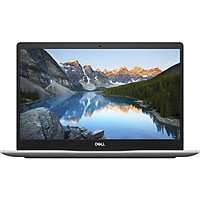 Laptop Dell Inspiron 7580 I7 8565U 8GB 256GB-SSD 2GB 15.6FHD W10 - Silver - Hàng Nhập Khẩu