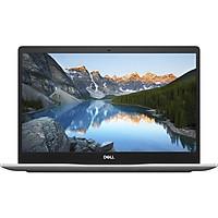 Laptop Dell Inspiron 7580 I7 8565U 16GB 512GB-SSD 2GB 15.6FHD W10 -Silver - Hàng Nhập Khẩu