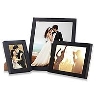Combo 3 khung để bàn tiệc cưới, sinh nhật, Décor trang trí - PGCDB1
