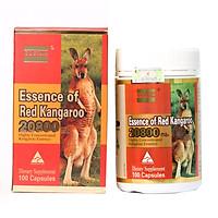 Thực phẩm chức năng Hỗ Trợ Sinh Lý Nam Costar Essence Of Red Kangaroo 20800mg (100 Viên)