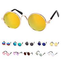 Dog Protection Goggles UV Sunglasses Pet Dog Glasses Medium Dog Pet Glasses