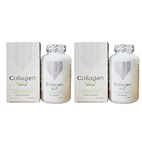 Combo 2 hộp Viên Collagen +A,E,C, B5 12000Mg
