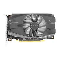 Card Màn Hình VGA Galax GeForce GTX 1050 OC 2G DDR5 50NPH8DSN8OC 128bit 1 Fan HDMI DVI D - Hàng Chính Hãng