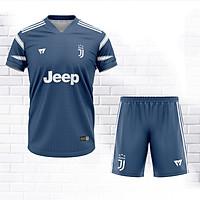 Áo bóng đá CLB Juventus BD317
