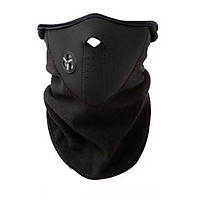 Khẩu Trang Ninja Bịt Mặt Đi Phượt - Khẩu Trang Vải Đa Năng Phượt Thủ