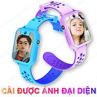 Đồng hồ Thông minh Trẻ em AMA Watch S6 Pro | Gọi được Điện thoại Sử dụng được Tất cả các Sim 4G tại Việt Nam - Hàng nhập khẩu