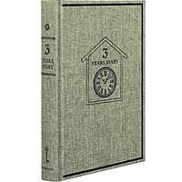Sổ Notebool A5 UHEO 6941 (416 Trang)
