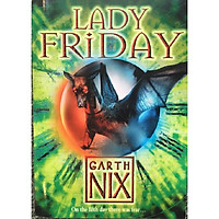 Keys to Kingdom: Lady Friday