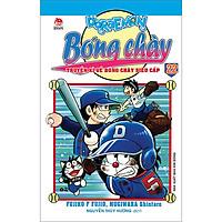 Doraemon Bóng Chày - Truyền Kì Về Bóng Chày Siêu Cấp - Tập 22 (Tái Bản 2020)