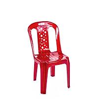 Ghế dựa bi nhỏ Duy Tân No.H129 (33 x 39 x 63 cm) Giao màu ngẫu nhiên