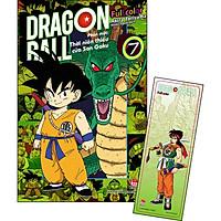 Dragon Ball Full Color - Phần Một: Thời Niên Thiếu Của Son Goku - Tập 7 [Tặng Kèm Bookmark]
