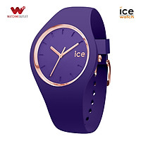 Đồng hồ Nữ Ice-Watch dây silicone 015696