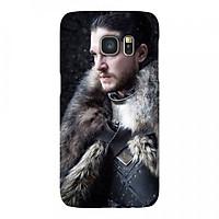 Ốp Lưng Cho Điện Thoại Samsung Galaxy S7 Edge Game Of Thrones - Mẫu 353