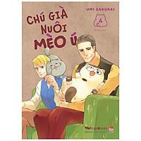 Chú Già Nuôi Mèo Ú - Tập 4