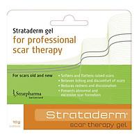 Strataderm Scar Therapy Silicon Gel 10g