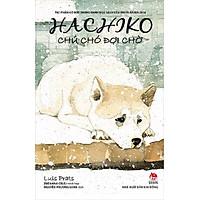 Sách - Hachiko - chú chó đợi chờ