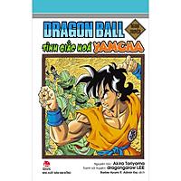 Dragon Ball Ngoại Truyện: Tỉnh Giấc Hoá Yamcha