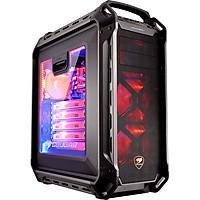 Vỏ Case Desktop Cougar PANZER MAX Full-Tower - Hàng Chính Hãng