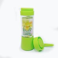 Máy xay sinh tố Juice 380ml tiện dụng ( giao màu ngẫu nhiên ) - GDHN Loại Tốt
