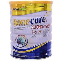 Sữa bột Bonecare dưỡng chất cho xương và khớp 400g